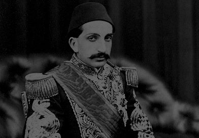 2. Abdülhamid'in Fotoğraf Arşivi