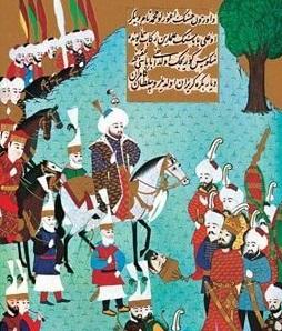 Otlukbeli Savaşı Fatih Sultan Mehmet
