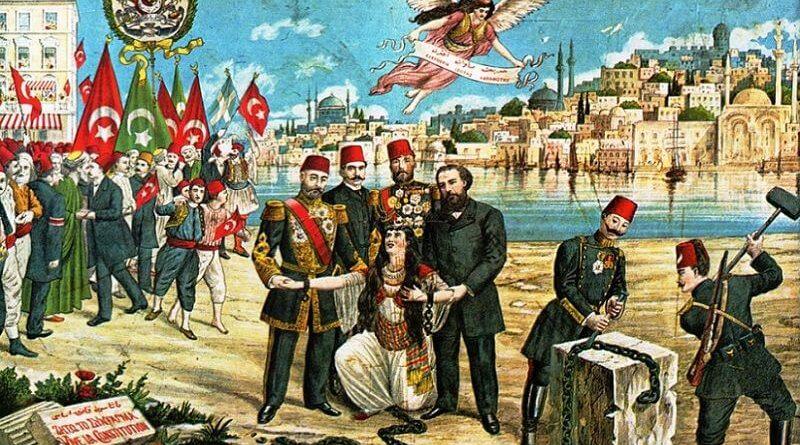 Fransız İhtilalinin Osmanlı Devletine Etkileri