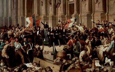 Fransız İhtilalinin Sonuçları