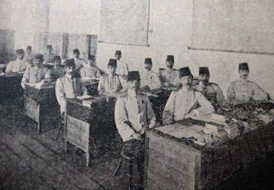 Mustafa Kemal Atatürk'ün Eğitim Hayatı ve Öğretmenleri