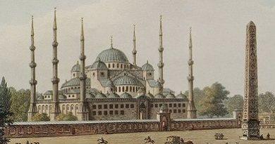 Osmanlı gravürleri
