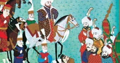Otlukbeli Savaşı, Fatih Sultan Mehmet