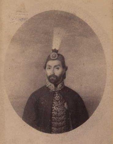 Sultan Abdülmecid, Tanzimat dönemi