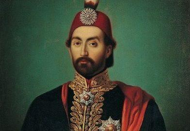 Sultan Abdülmecid
