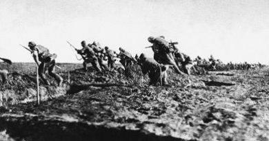 1. Dünya Savaşında kaç kişi öldü?