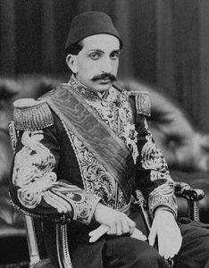II. Abdulhamid