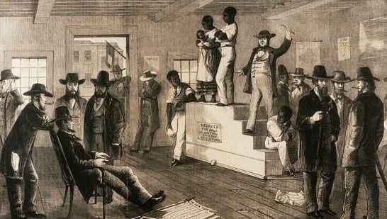 Köleliğin kaldırılması
