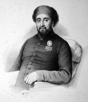 Mustafa Reşit Paşa