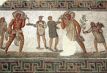 Roma döneminde kölelik