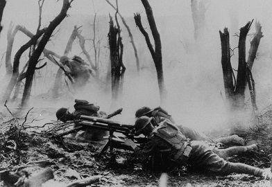 1. Dünya Savaşının sonuçları