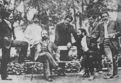 Yeni Osmanlılar